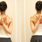 【背中握手】背中で手と手をつけるためには…どんなストレッチが必要?