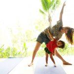 【遺伝性とストレッチ】柔軟性は親から子供へ遺伝する!?