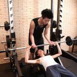 【1RMの測定方法】トレーニングの基本になる「1RM」って何のこと?